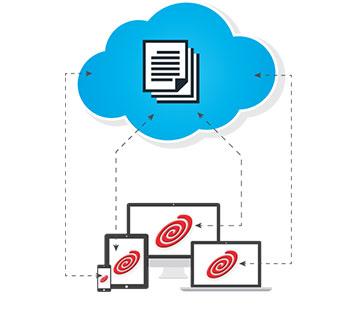 GFI Faxmaker - Faks Sunucu - Kuruma özel raporlama