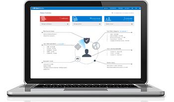 GFI Web Monitor Internet Guvenligi 2