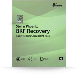 Stellar BKF Recovery