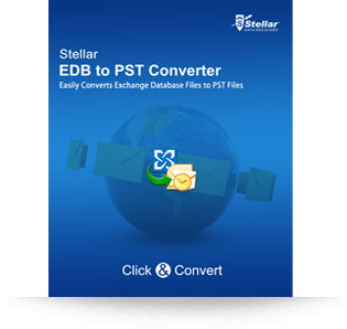 Stellar EDB to PST